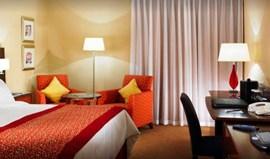 FC Porto a dormir com o 'inimigo' Slimani no mesmo hotel