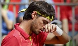 Gastão Elias eliminado na 1.ª ronda do torneio de Shenzhen