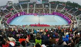 ATP Shenzhen (China): resultados