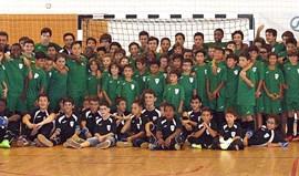 Leões de Porto Salvo quer ser o melhor clube formador em Portugal
