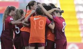 Portugal joga playoff no Restelo e em Cluj