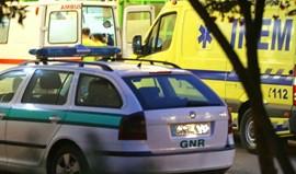 Um civil morto e militar da GNR ferido em troca de tiros no Porto Alto