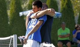 Djokovic: «O ténis não é a coisa mais importante do Mundo»