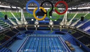 Tudo pronto para começar os Jogos Paralímpicos