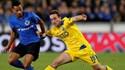 Club Brugge-FC Porto, 1-2