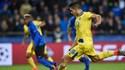 Crónica do Club Brugge-FC Porto: Não foi de caras, foi de Corona