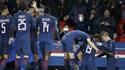 Grupo A: Paris SG cumpre e derrota Basileia