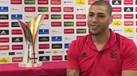 Elisandro explica como 'destruiu' o Sporting na Supertaça