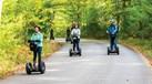 Segway: passeios e tours
