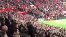 Que terá feito Mourinho para ver a 2.ª parte na bancada?