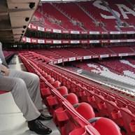 Benfica divulga contas consolidadas