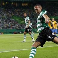 Jefferson falha jogo com o Dortmund