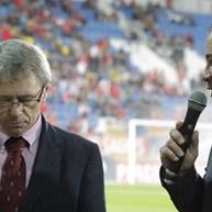 Benfica ofereceu receita do jogo ao 1.º Dezembro