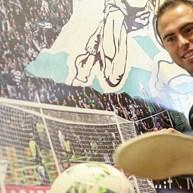 Bruno César deixou Ronaldo 'bravo': «Ele não estava muito a fim de jogar»
