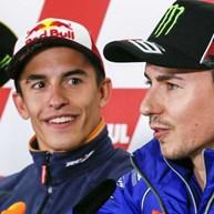 MotoGP: Lorenzo foi ao hospital e regressou para ficar com o 3.º lugar da qualificação