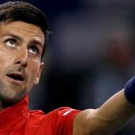 Djokovic eliminado por Agut nas meias-finais de Xangai