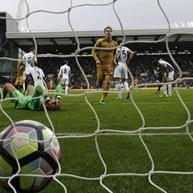 Dele Alli salva Tottenham em casa do WBA