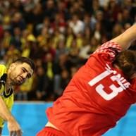 Liga dos Campeões: ABC bate Dínamo Bucareste em Braga