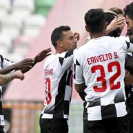 U. Leiria-Boavista, 0-2: Miguel Leal começa com vitória