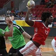 Taça EHF: Benfica avança para a 3.ª eliminatória