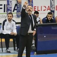 Moncho López: «A equipa foi pouco trabalhadora»