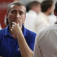 Paulo Freitas: «Fomos demasiados macios na organização defensiva»