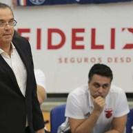 Carlos Lisboa: «Fizemos as coisas melhor e não cometemos tantos erros»