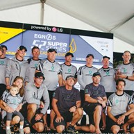 'Quantum Racing' vence 'EGNOS 52 Super Series 2016'