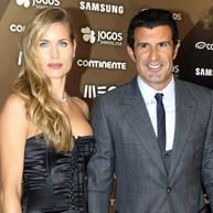 Filhas de Figo na 'Vogue' espanhola