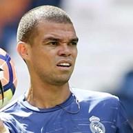 Saiba as exigências de Pepe para renovar pelo Real Madrid