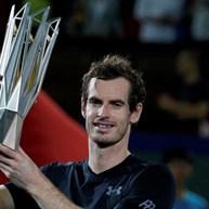 Andy Murray vence Masters 1000 de Xangai