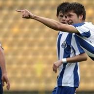 FC Porto esmaga Dragon Force (5-0)