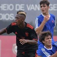 Benfica vence Belenenses em duelo de invictos (2-1)