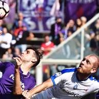 Fiorentina e Atalanta 'anulam-se' em Florença