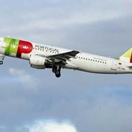 Mau tempo obriga a desvio de 8 voos no aeroporto da Madeira