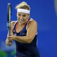 Dominika Cibulkova vence torneio de Linz