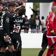 Santa Iria-V. Guimarães, 1-2