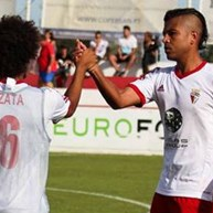 Vit. Sernache-Vilafranquense, 0-1: Wagner decidiu
