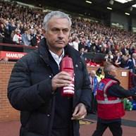 Palavras de Mourinho na mira da federação inglesa