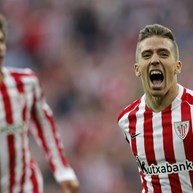 Athletic Bilbao vence Real Sociedad e sobe ao 5.º lugar