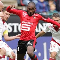 Rennes e Bordéusempatam no fecho da jornada