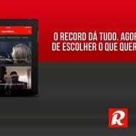 Nova App Record