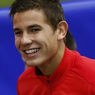 Lucas Hernández escolhe França ou Espanha no futuro
