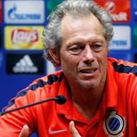 Preud'Homme: «O FC Porto continua a ser um grande da Europa»
