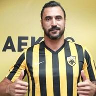 Grécia: AEK de Hugo Almeida fica a dois pontos do líder Paulo Bento
