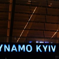 Ucrânia: Símbolos nazis valem sanção ao Dínamo Kiev