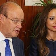 Pinto da Costa e Fernanda Miranda separados?