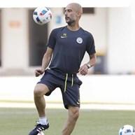 Valentí Guardiola: «Pep voltar ao Barça? Para fazer o quê, ser apanha-bolas?»