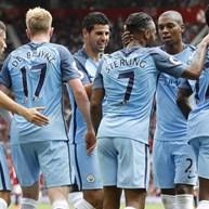 Manchester City anuncia receitas de 436 milhões de euros