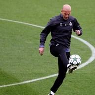 Zidane não era convidado para as festas de arromba de Ronaldo por uma simples razão